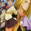 Escaflowne Illustration Book Collection